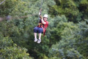 Karkloof Canopy Tour - Midlands Meander