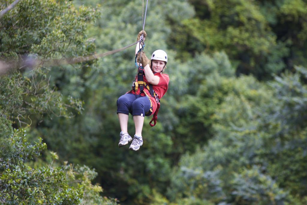 Drakensberg Canopy Tours