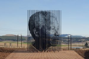 Nelson Mandela Capture Site - Midlands Meander