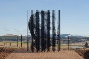 Nelson Mandela Capture Site - Midlands Meander