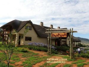 Drakensberg Conference venue