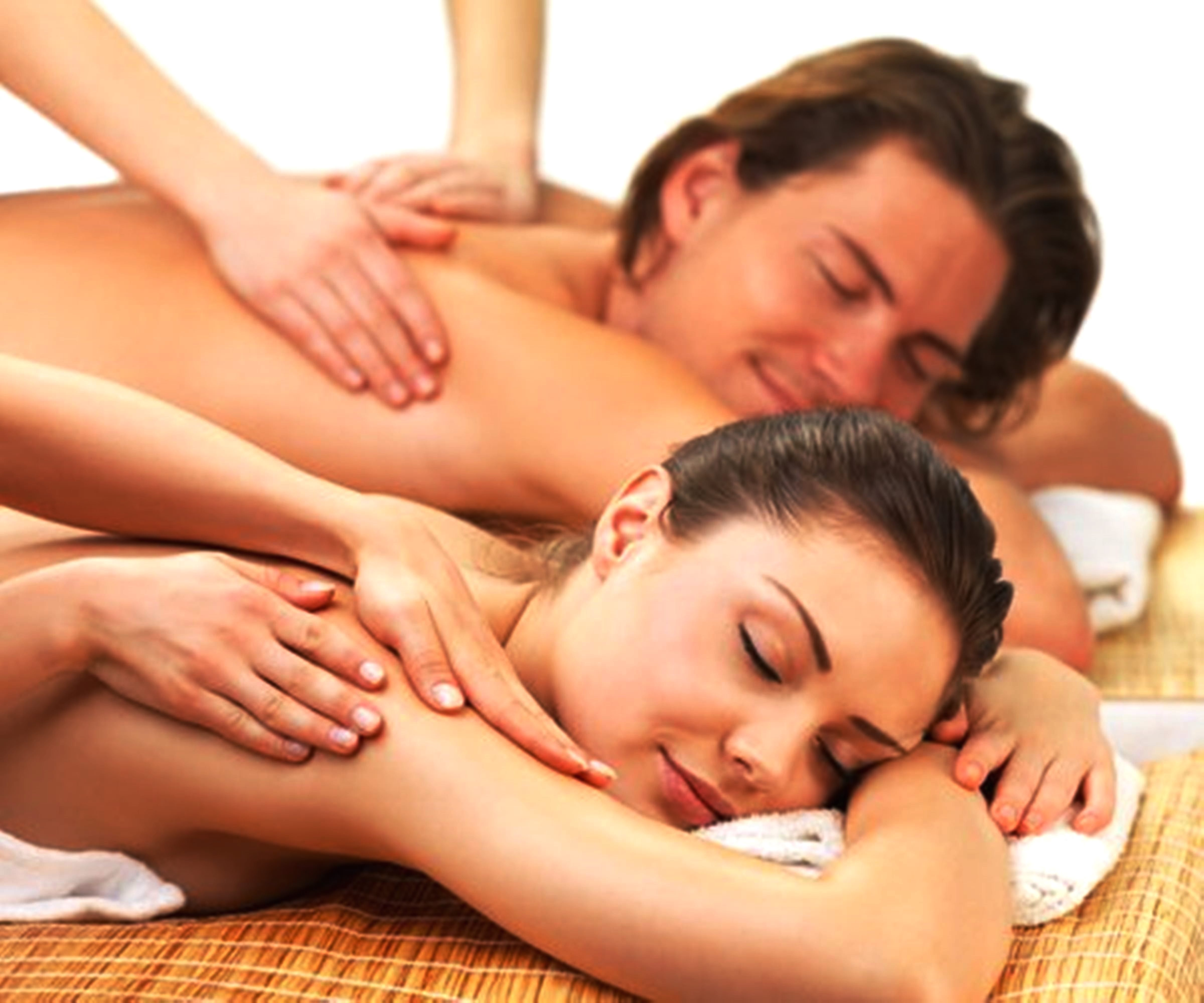 Drakensberg spas & wellness - Couples massage at Granny Mouse
