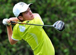 Drakensberg golfing