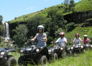 sani pass quad biking