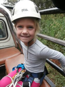 Karkloof Canoy Tour - Fun for kids too.