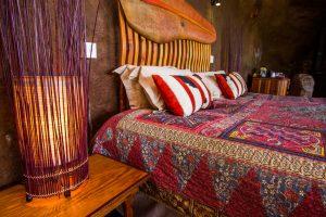 Drakensberg honeymoon accommodation